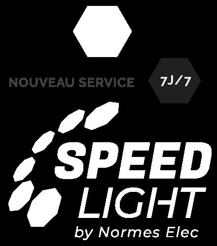 service speed light by normeselec